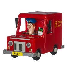 Postman Pat Duvet B U0026m Postman Pat Friction Van 2713283 B U0026m