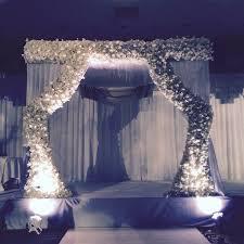 Winter Decorations For Wedding - winter wedding ideas ketubah com blog