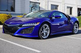 acura supercar 2017 new 2017 acura nsx coupe in gaithersburg 003 rosenthal acura