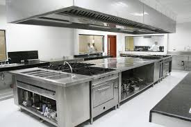 Kitchen Restaurant Design Your Cleaning Responsibilities As A Restaurant Owner Emile S