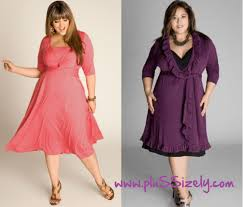 plus size womens clothing online shopping is the key
