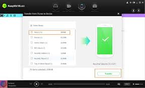 how to get itunes on android 3 ways to sync itunes with samsung galaxy phone