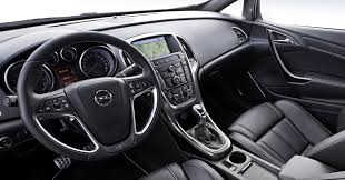 opel astra interior 2013 opel astra opc with direct injection auto car news and modified