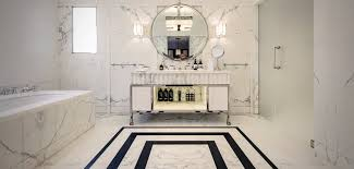 luxury bathroom designs to achieve luxury with marble bathroom designs