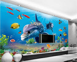 compare prices on wallpaper children sea online shopping buy low