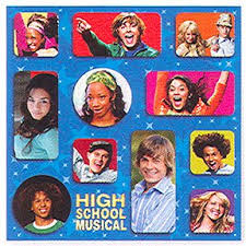 high wrapping paper high school musical gift wrap paper health personal care