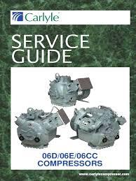 comp carlyle torque pdf gas compressor valve