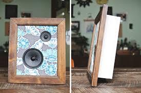 5 ways to disguise your bookshelf speakers klipsch