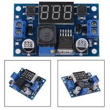 Jual Dc Step kelebihan beli lm2596s dc to dc buck converter adjustable power