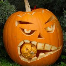 Halloween Pumpkin Decorating Ideas 27 Creative Halloween Pumpkin Carving Ideas Funny Jack O Lantern