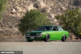 toyota celica custom neo classic a turbo swapped u002771 celica speedhunters