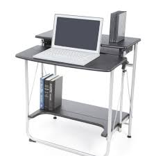 office lovable collapsible home computer desk foldable design for