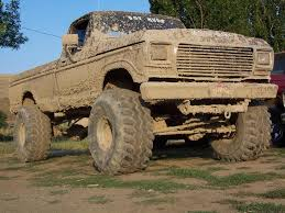 Ford Bronco Lifted Mud Truck - lets see your mud truck or mud racer pirate4x4 com 4x4 and