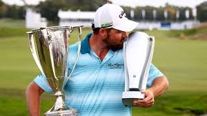 victory bmw los angeles clippers golf roundup marc leishman cruises victory