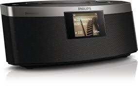 internetradio küche philips internetradio np3300 wlan radio test vergleich