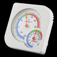 thermometre chambre b 2017 nouveau utile pépinière bébé maison chambre mini thermomètre