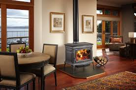 Living Rooms With Wood Burning Stoves Stoves Archives American Heritage Fireplace