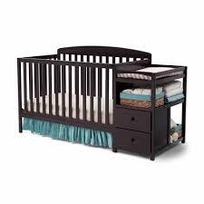 delta children royal convertible crib n changer choose your