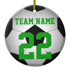 soccer coach ornaments keepsake ornaments zazzle