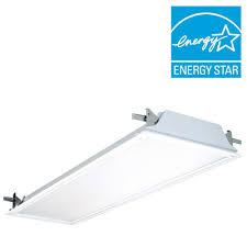 2x2 fluorescent light fixture drop ceiling 2x4 ceiling lights drop ins flanged led troffer light panel 2x2