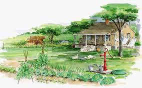 100 backyard self sufficiency the first leed certified