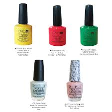 spring 2016 nail color trends 417 magazine april 2016
