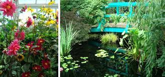 Botanical Garden In Bronx by Art U0026 Inspiration Meeting Monet At The New York Botanical Gardens