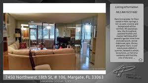 margate fl 33063 youtube