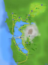 Fake Map Fake Pokemon Region Map Images Pokemon Images