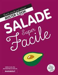 cuisine du monde marabout livre salade facile tout le monde peut cuisiner cook