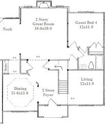 floor plans with in suite house plans with in suites in suite