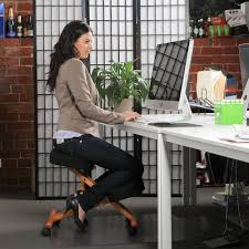 jobri classic wood kneeling chair bad backs australia