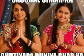 Serial Meme - 8 ridiculous indian tv serial logic we cant understand