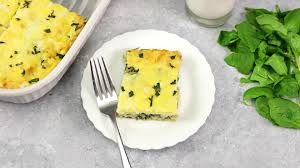 spinach artichoke egg casserole two peas u0026 their pod