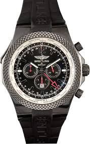 bentley breitling price breitling for bentley gmt midnight carbon