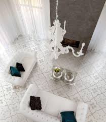 Flooring Ideas For Small Bathrooms by 25 Beautiful Tile Flooring Ideas For Living Room Kitchen And