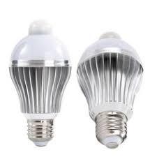 outdoor garage light bulbs minger sensor lights bulb 7w smart automatic dusk to dawn led bulb