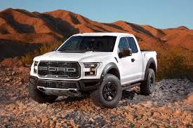 2017 ford raptor price starting at 49 520 how high will it go