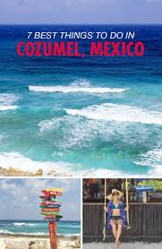 Map Cozumel Mexico by 25 Best Cozumel Mexico Cruise Ideas On Pinterest Cozumel