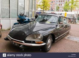 citroen classic ds a citroen ds pallas car designed by flaminio bertoni and the