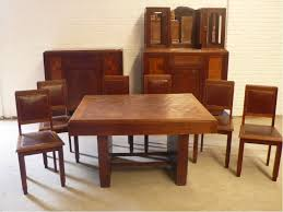 1930s dining room set art deco dining room pinterest dining