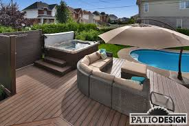Patio Design Pictures Patio Design Construction Design De Patios Terrasses Et Balcons