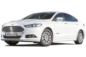 ford mondeo hybrid review carbuyer