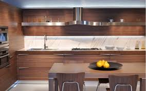 inspiring led strip light under kitchen cabinet over stainless