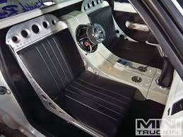 nissan frontier interior mods 2000 toyota tacoma the aftermath cover truck mini truckin