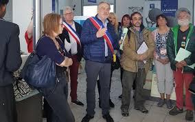bureau de poste ouvert samedi chigny le bureau de poste de cœuilly occupé le parisien
