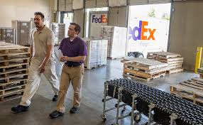 How To Ship A Desk How To Pack Ltl Freight Greater Than 150 Lbs Fedex