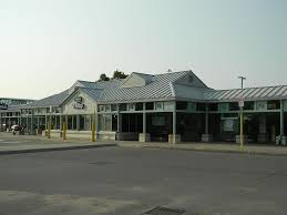 Whitby GO Station