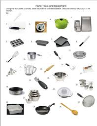 kitchen tools and equipment hand tools and equipment cwdhs food school hospitality with chef d