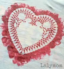 valentines shirts diy valentines day shirts for kids lalymom